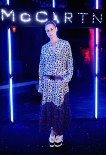 British designer Stella McCartney has been asked to design the kits for the 2016 Games in Rio de Janeiro