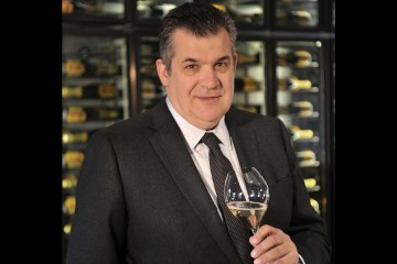 Jean-Marc Lacave, new President and Regional Managing Director of Moët Hennessy Asia Pacific