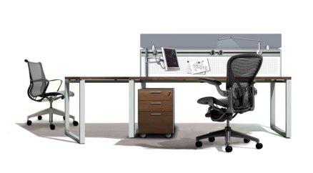 POSH desking SLV Executive SLO desking