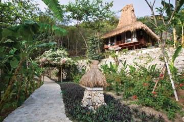 Kanatar Sumba house Kanatar Hilltop