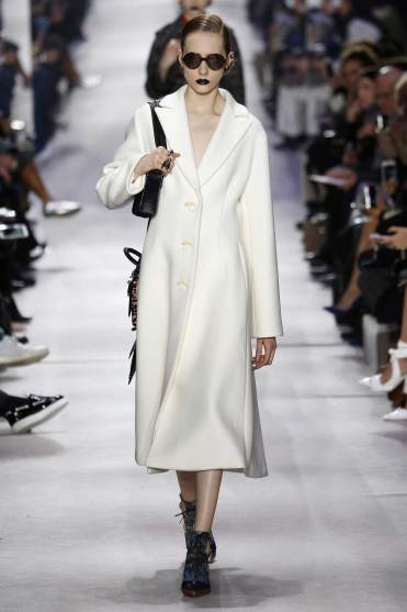 Dior F/W2016 collection