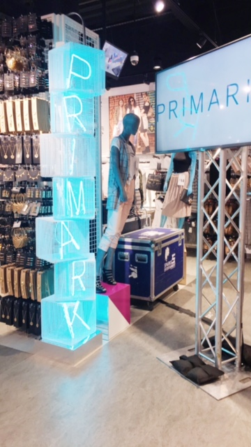 Primark Grand Opening Willow Grove