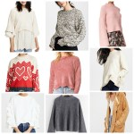 Affordable sweaters you need in your closet now