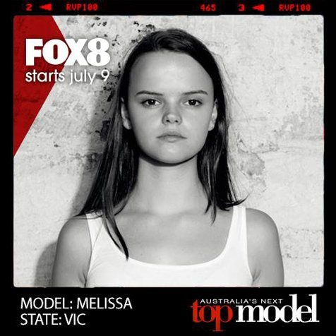 Australia's Next Top Model 2013 Winner Announced