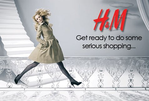 H&M Set To Launch Their First Australian Store In Melbourne