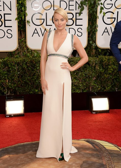 Red Carpet Winners At The 2014 Golden Globes