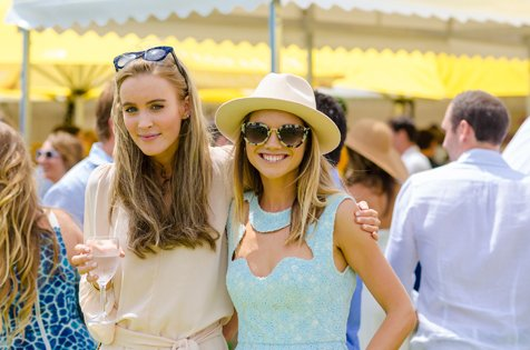 WIN A Double Pass To The Waterford Crystal Polo In The City