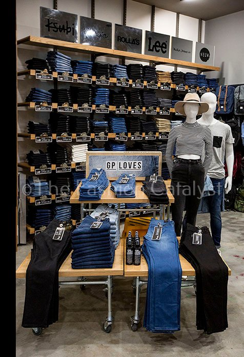 General Pants Co. Open At Lakeside Joondalup In Perth