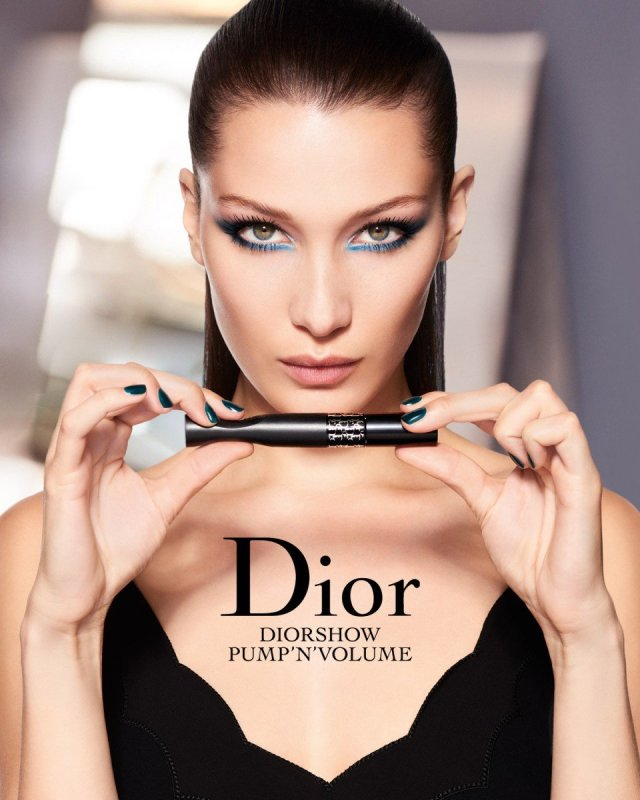 Face of Dior