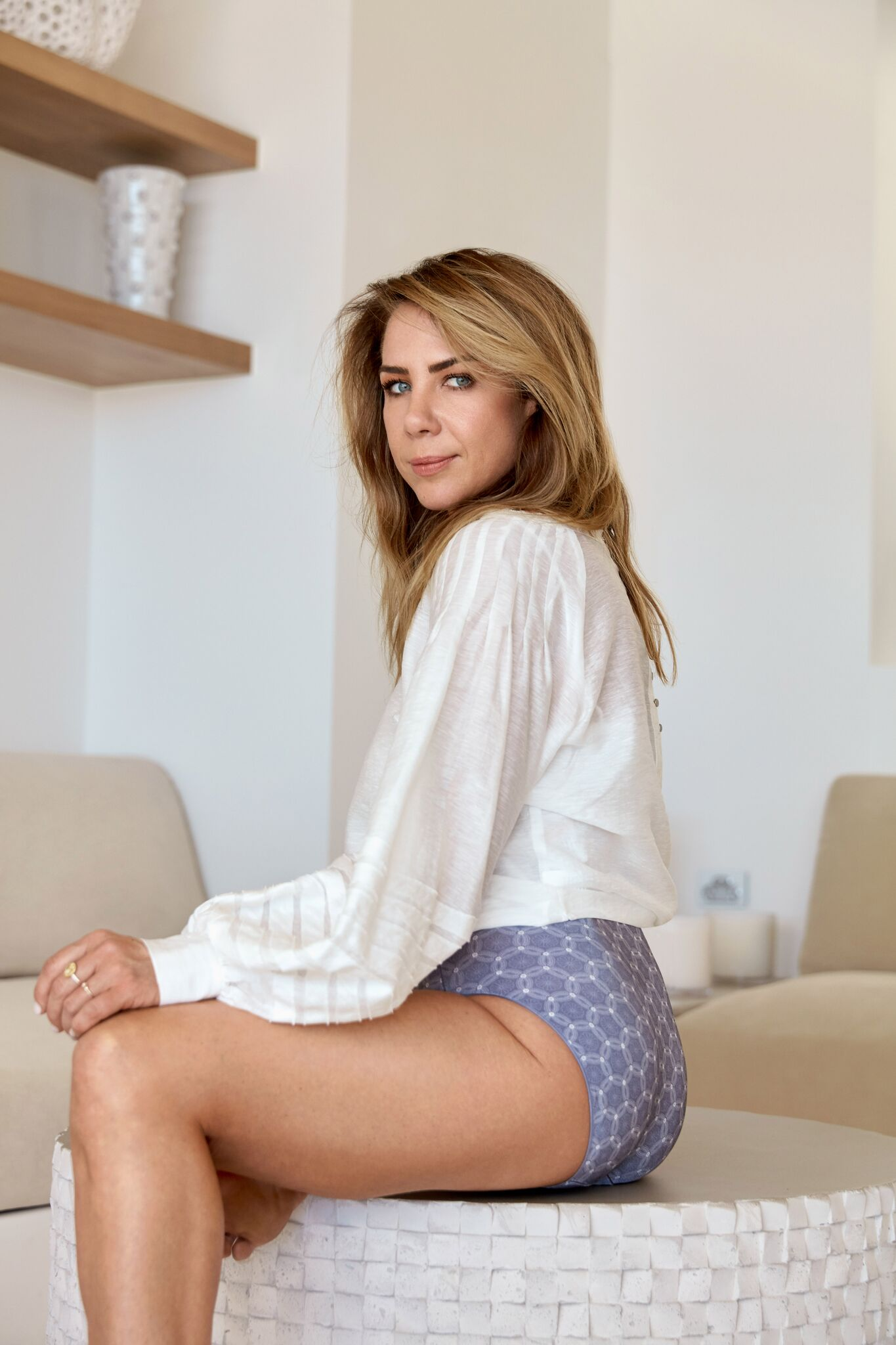 Kate Ritchie Talks Body Confidence