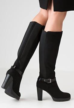 Gli Stivali di Zalando