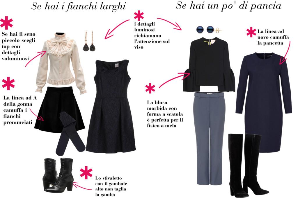 The Diary Magre Cherry Fashion Sembrare Per Come Più Vestirsi Ff144q