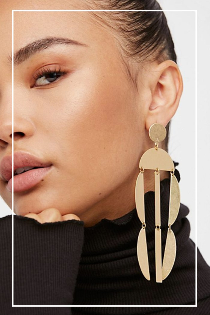 The 20 Must-Have Statement Earrings to Heat Up Your Summer