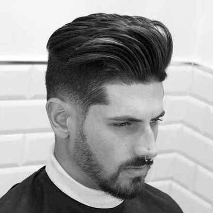 Men Hairstyle Trends 2016 17 The Fashion Desert