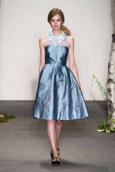 Honor, Spring 2014, Ready to wear, Pastels Trend