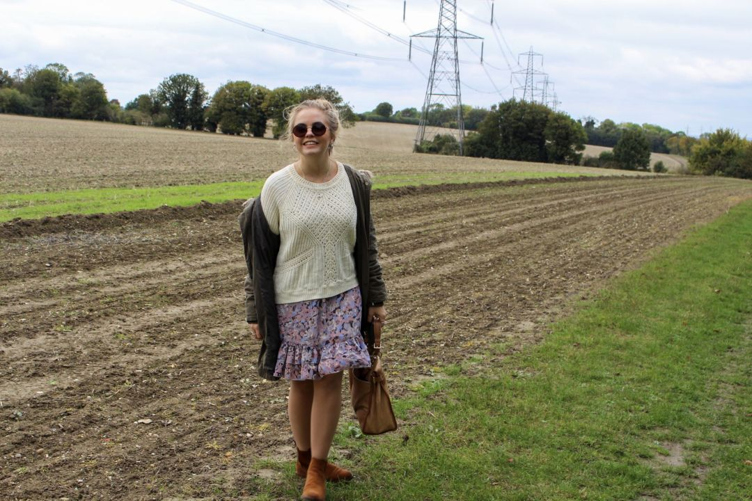 How to layer your outfits for autumn