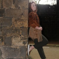OOTD: The Utility Trend with Primark*