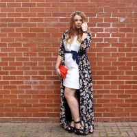 OOTD: The Bloggers Blog Awards
