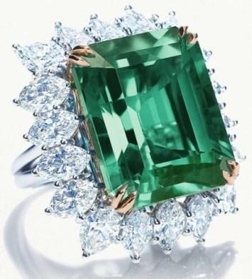 emerald look11