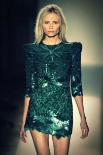 emerald look5