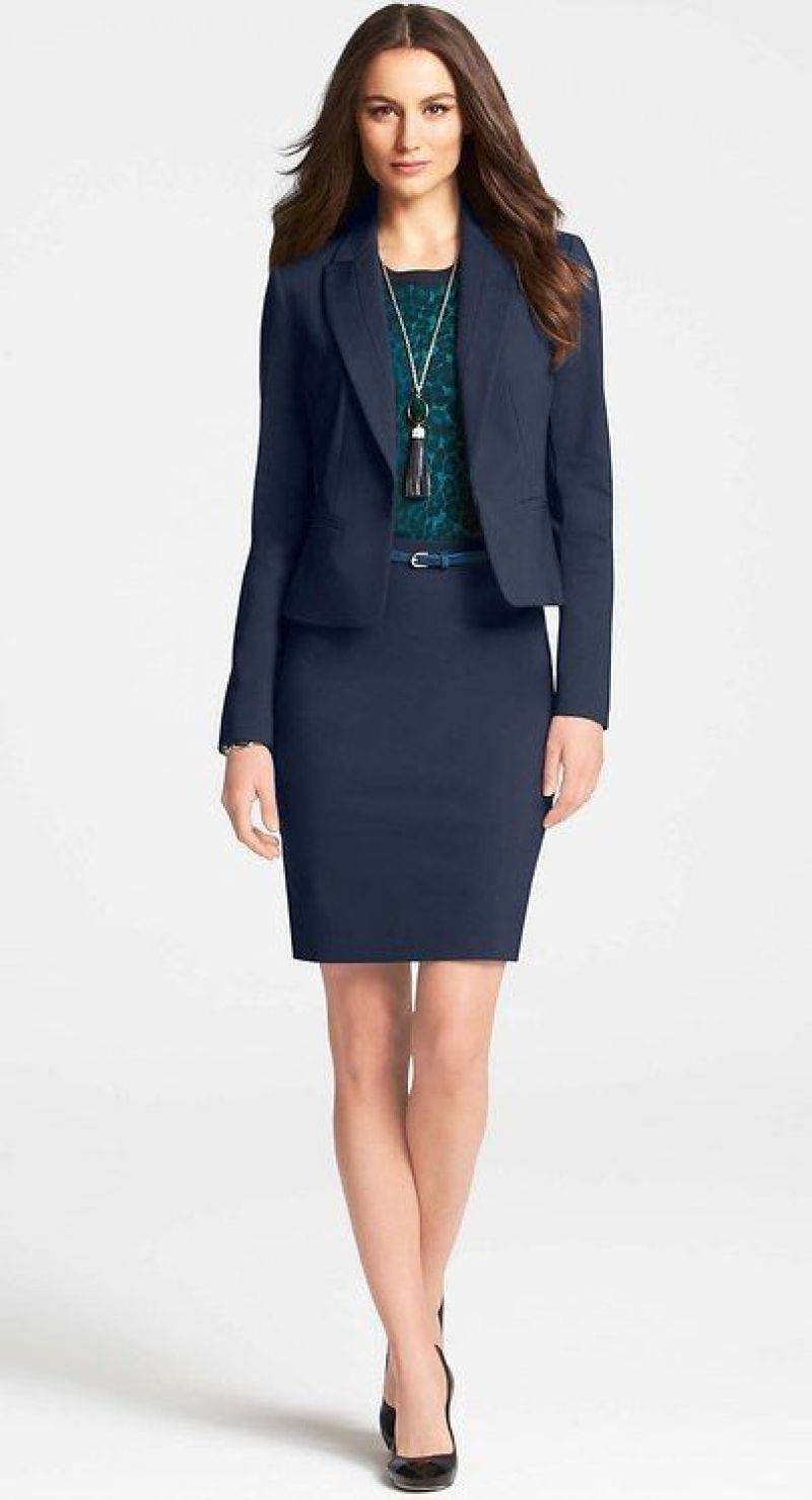 business formal outfits