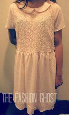 Dress : Forever 21