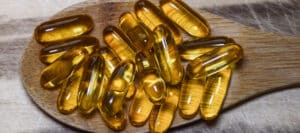 Fat, Fish Oil And Fat Loss