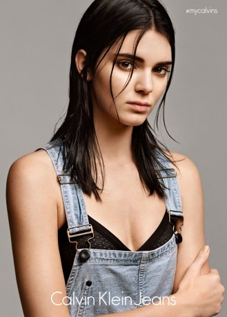Kendall in my calvins
