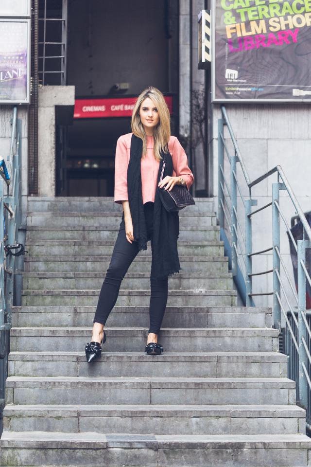 Lorna Duffy Fashion Boss