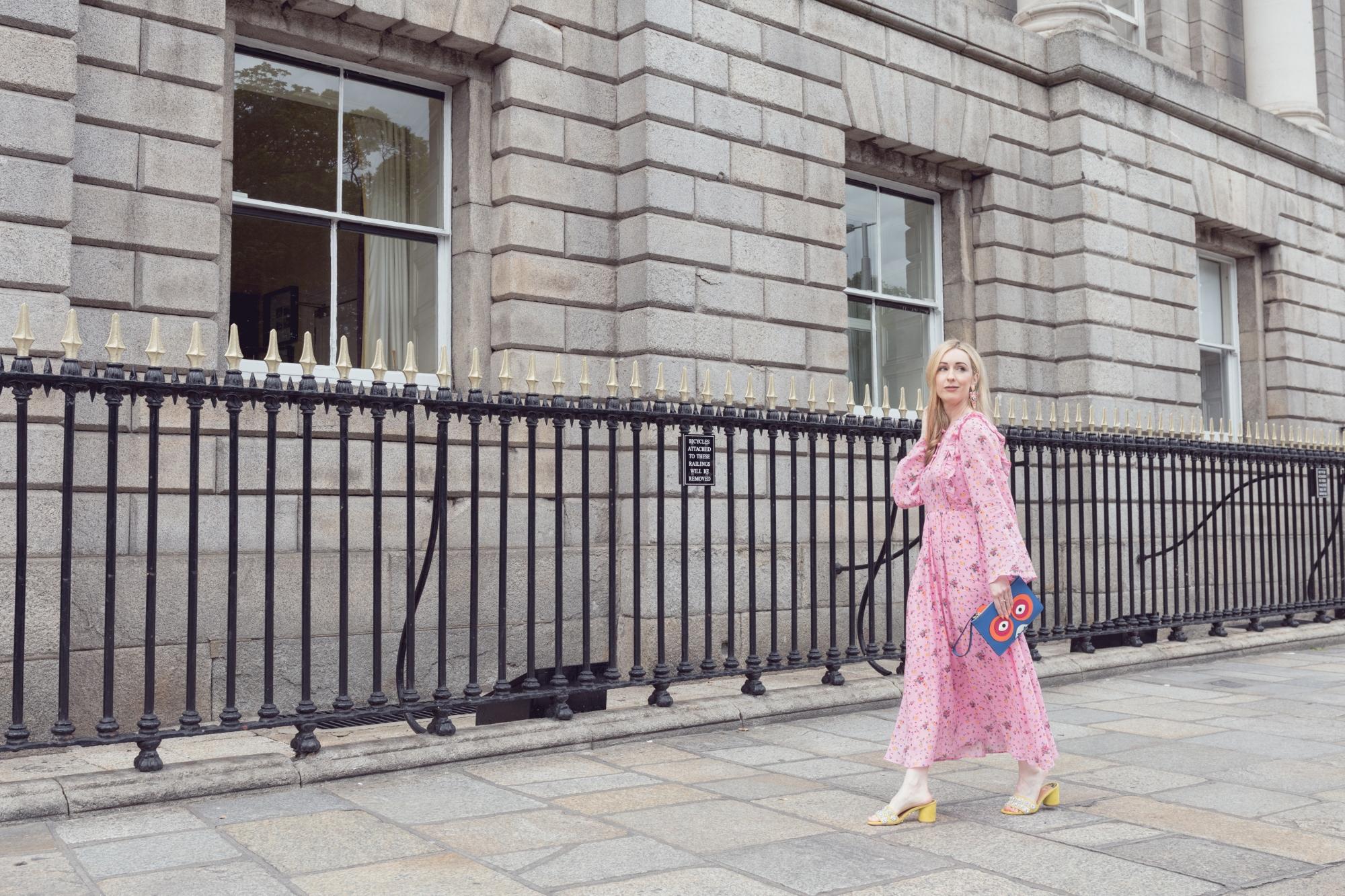 Maxi dresses to suit Irish women