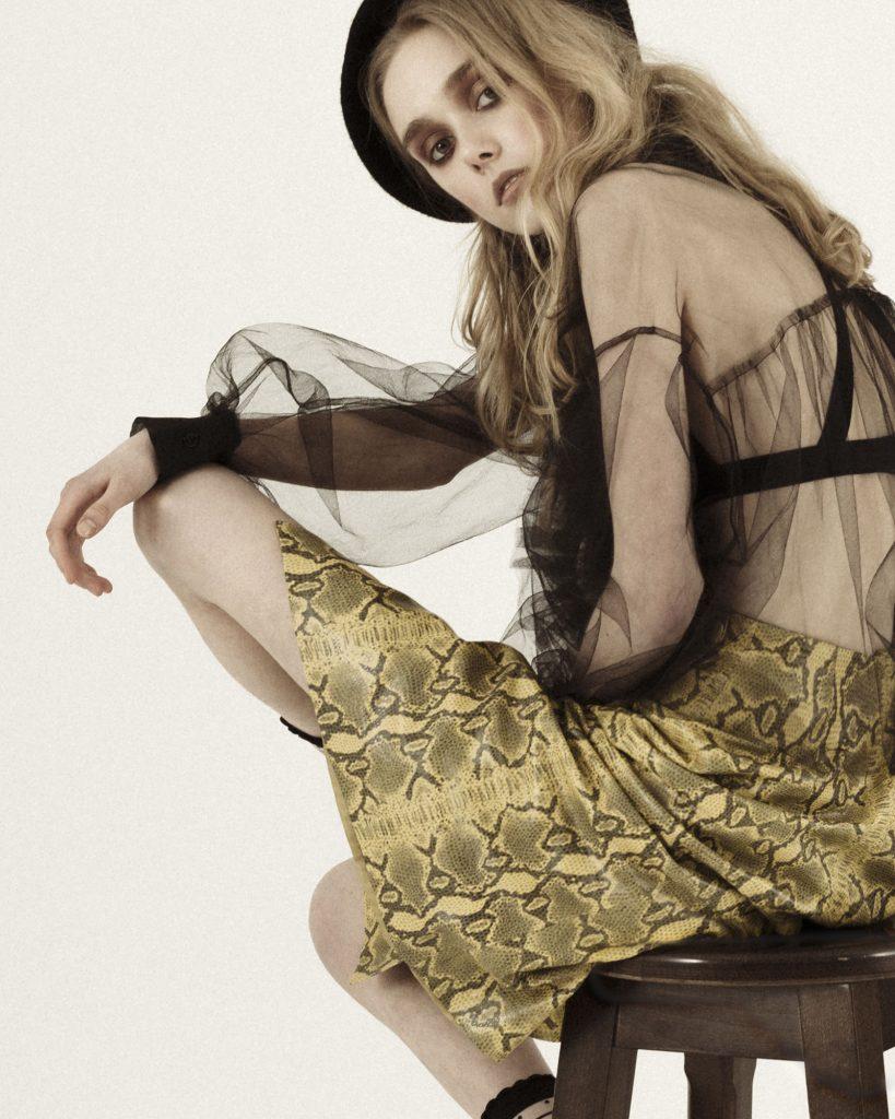 Mary Cate Smith stylist