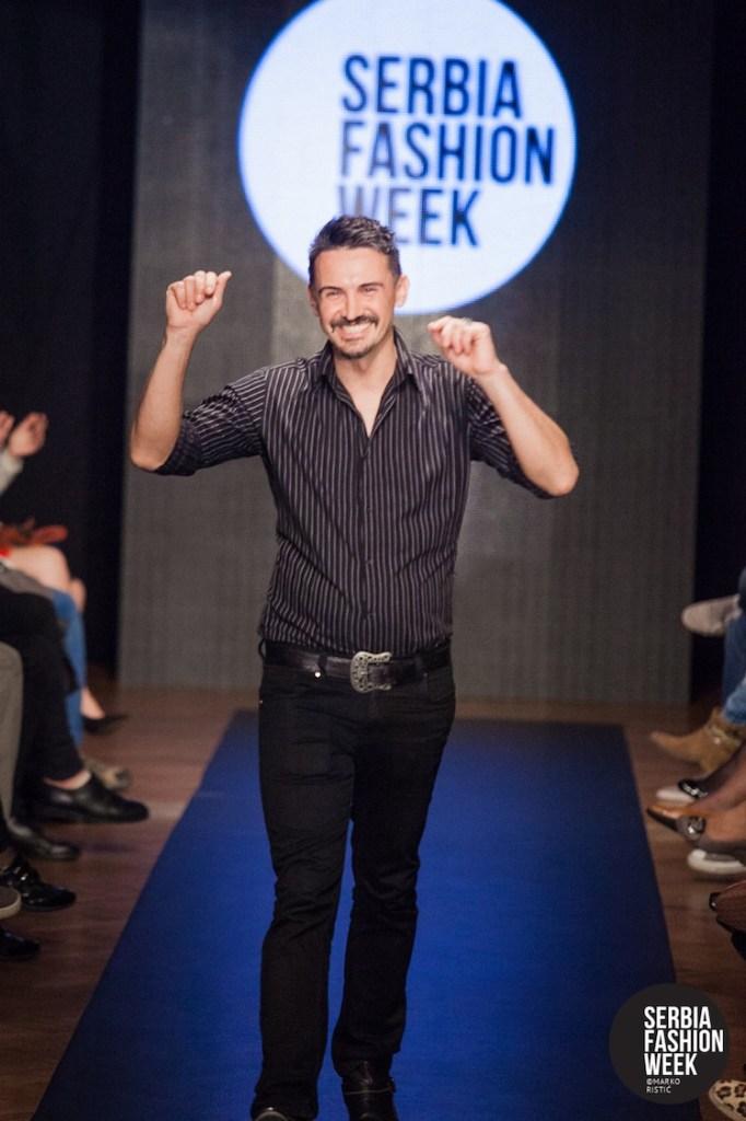 Designer Vassilje Kovacev