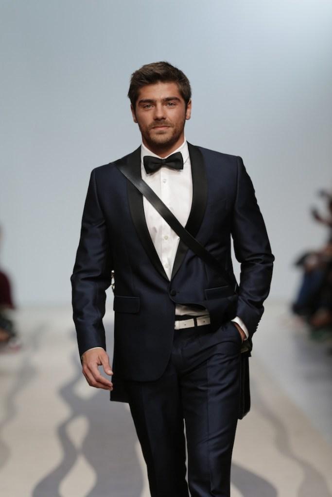 Miguel Vieira / MAN | Summer 2015 | ModaLisboa - Legacy