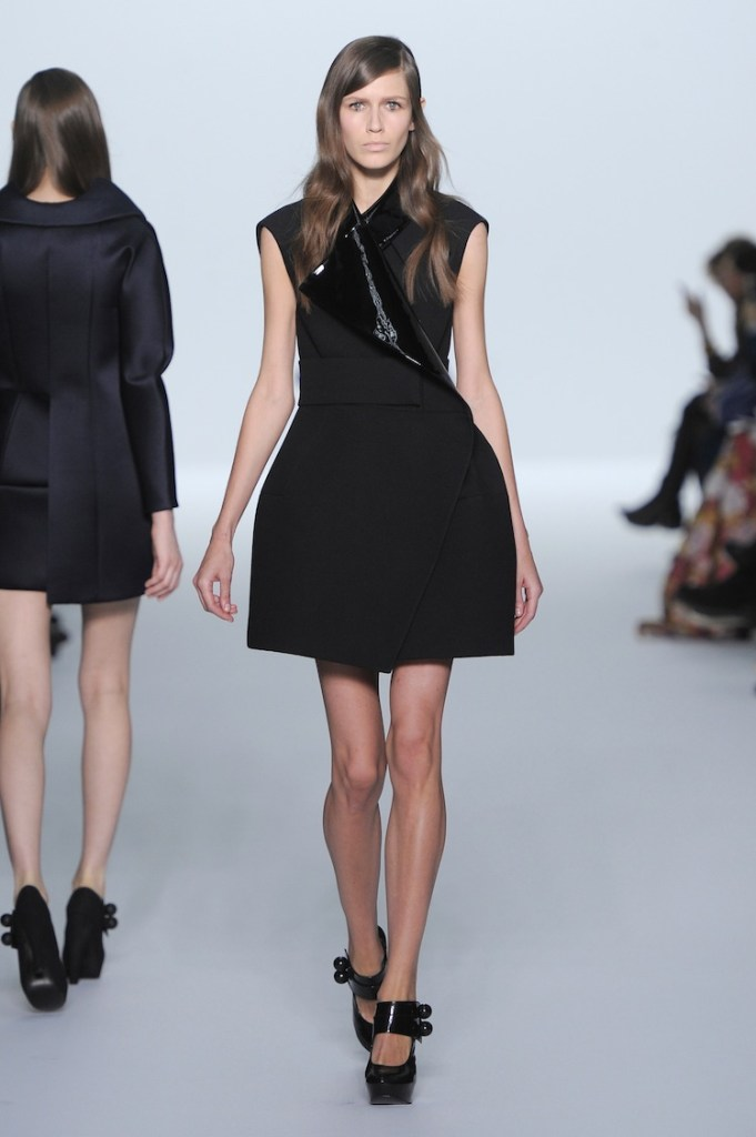 DICE KAYEK COUTURE Spring/Summer 2015