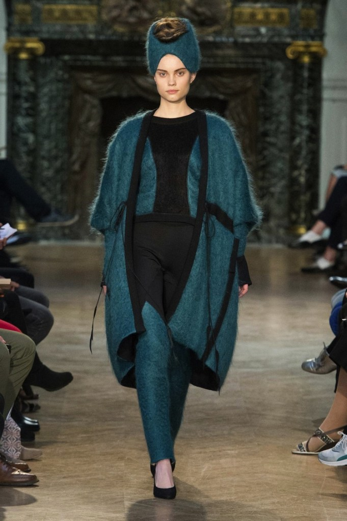 STEPHANIE COUDERT Fall/Winter 2014