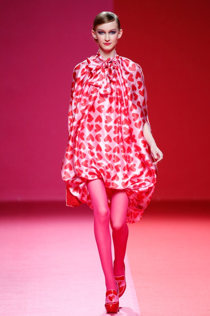 AGATHA RUIZ DE LA PRADA Fall/Winter 2015-2016