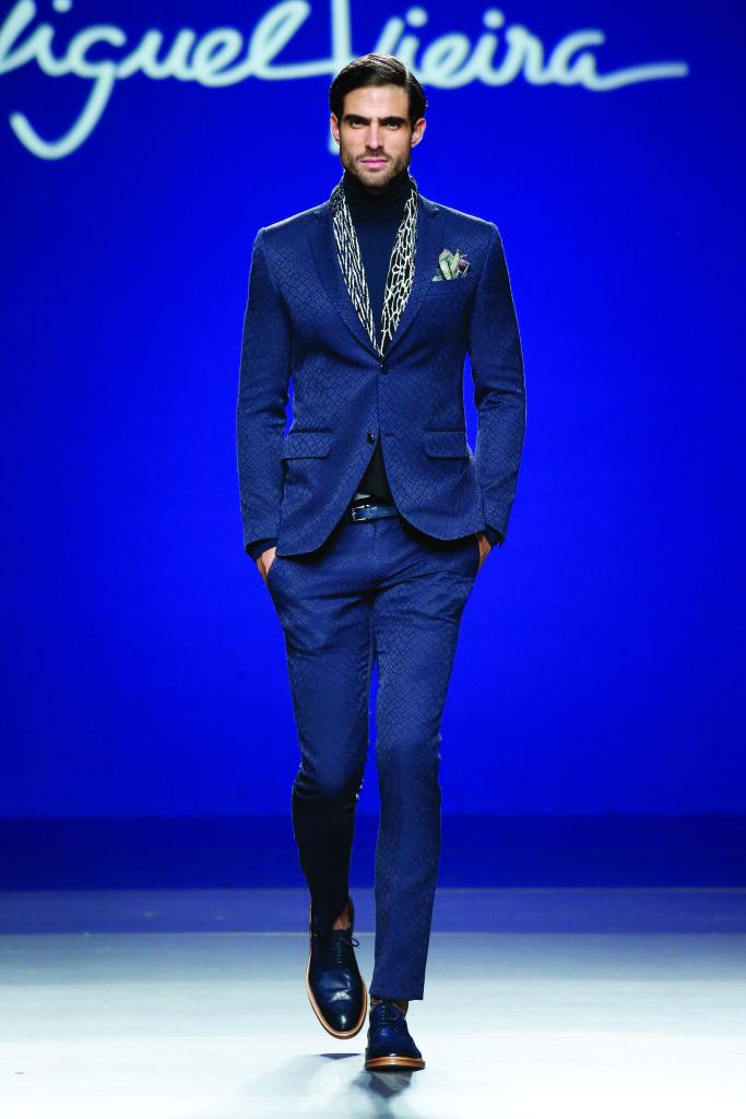 Miguel Vieira Fall/Winter 2015-2016