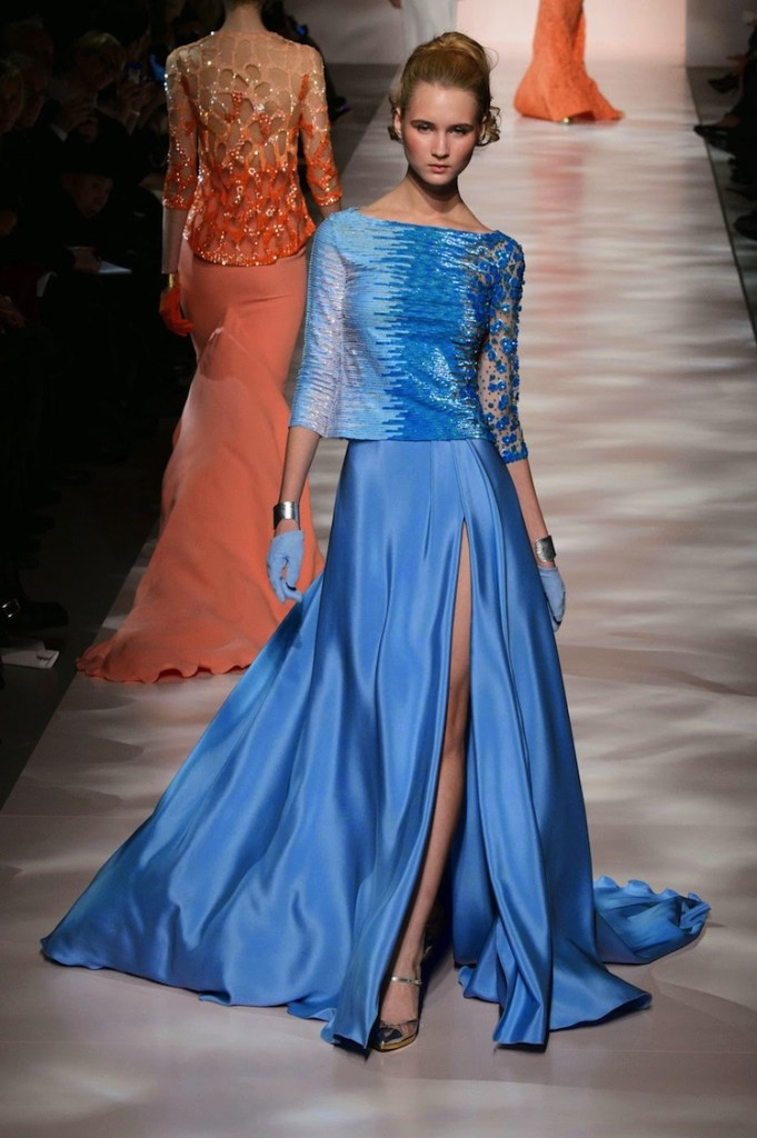 GEORGES CHAKRA Spring/Summer 2015