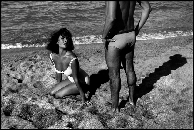 "Elizabeth Taylor in ""Suddenly Last Summer"""