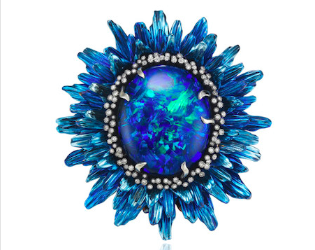 CHOPARD HAUTE JOAILLERIE - Fall Winter 2015/16