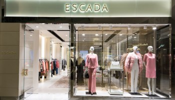 ESCADA LAUNCHES ECOMMERCE IN USA FASHION INSIDER MAGAZINE - First shopping center in usa