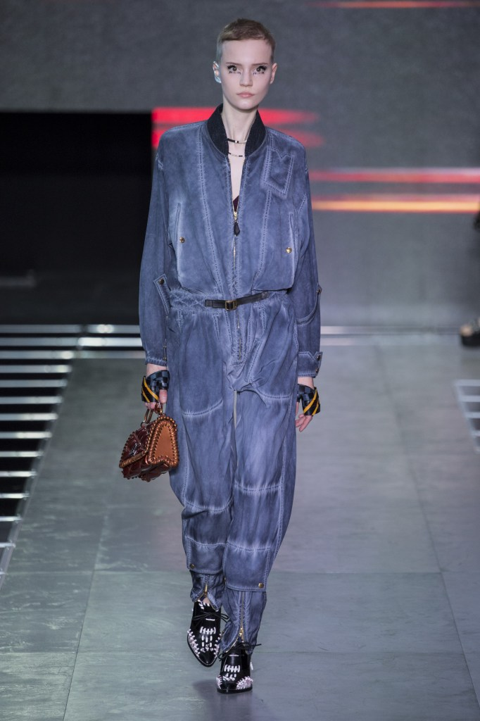 Louis Vuitton Spring/Summer 2016