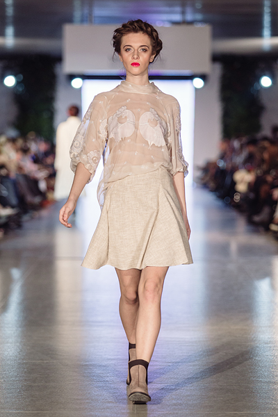 MYKYTYUK and YATSENTYUK - Spring/Summer 2016