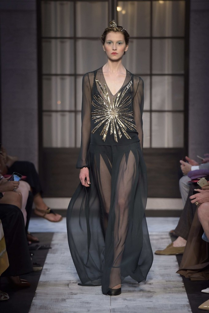 SCHIAPARELLI HAUTE COUTURE - Fall Winter 2015