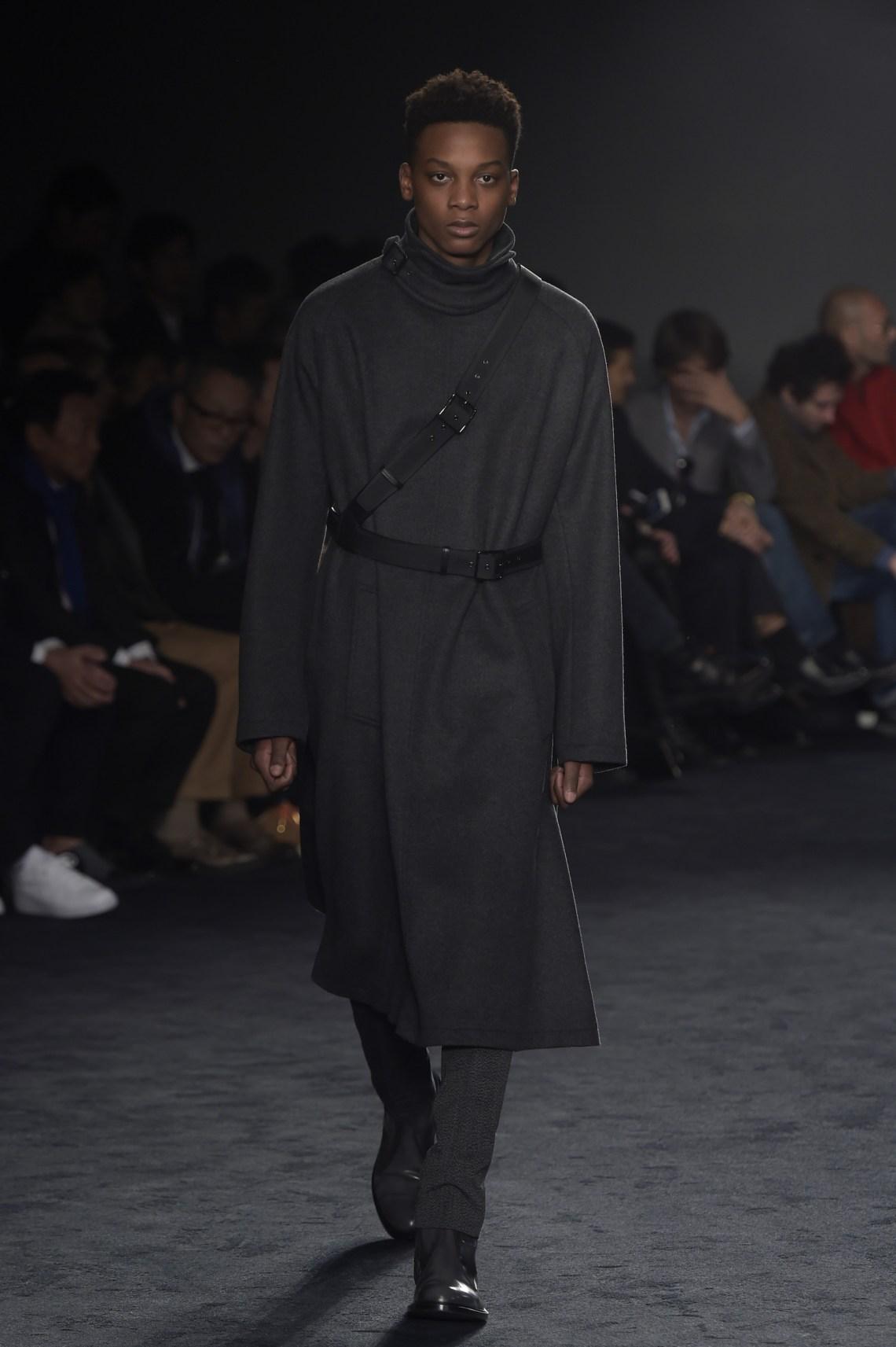 Jil Sander Men's collection AW16-17