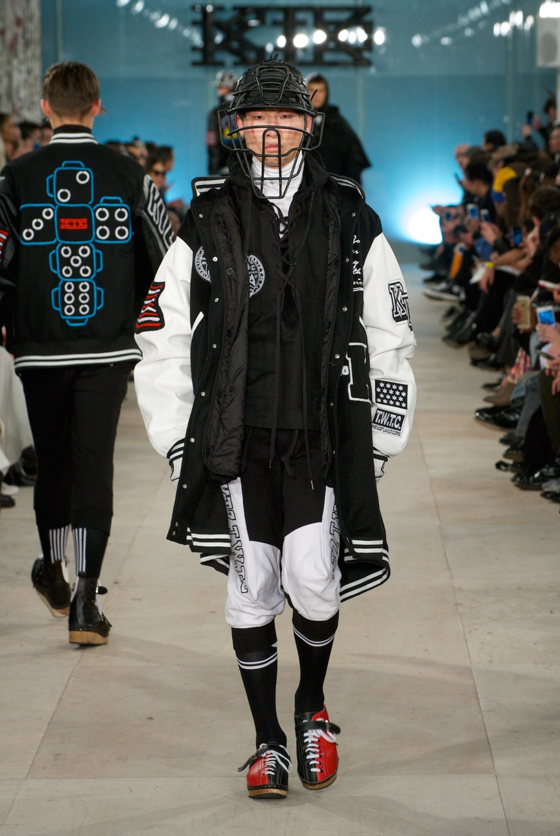 KTZ - Fall Winter 2016/17