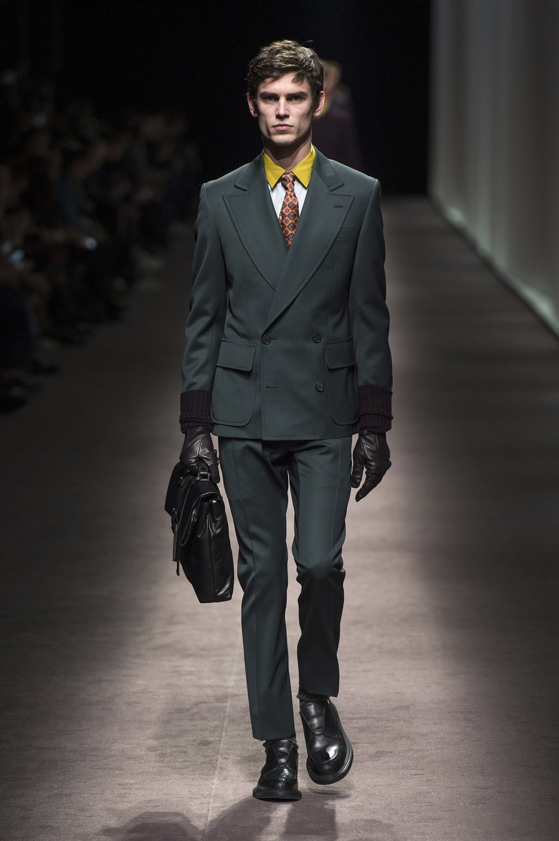 CANALI - Fall Winter 2016/17