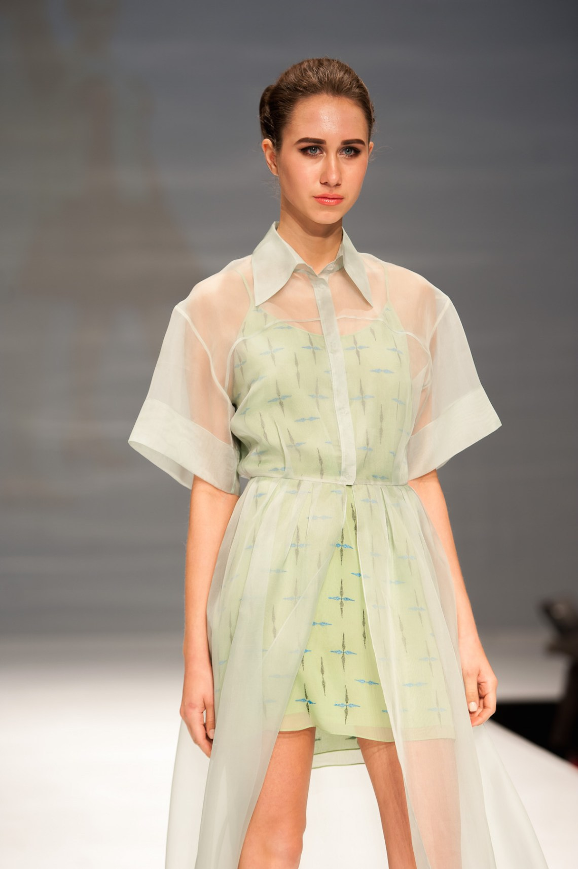 FABRIC FANCY - Spring/Summer 2016