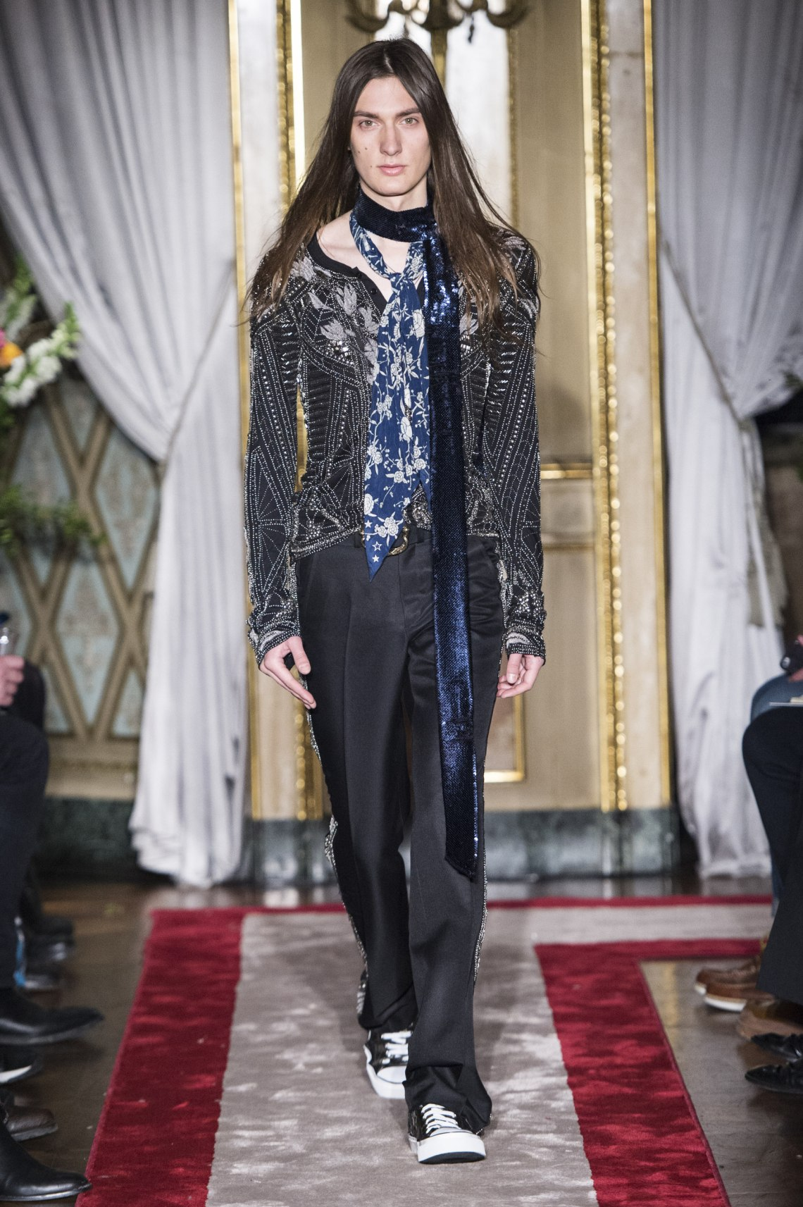 ROBERTO CAVALLI - Fall Winter 2016/17