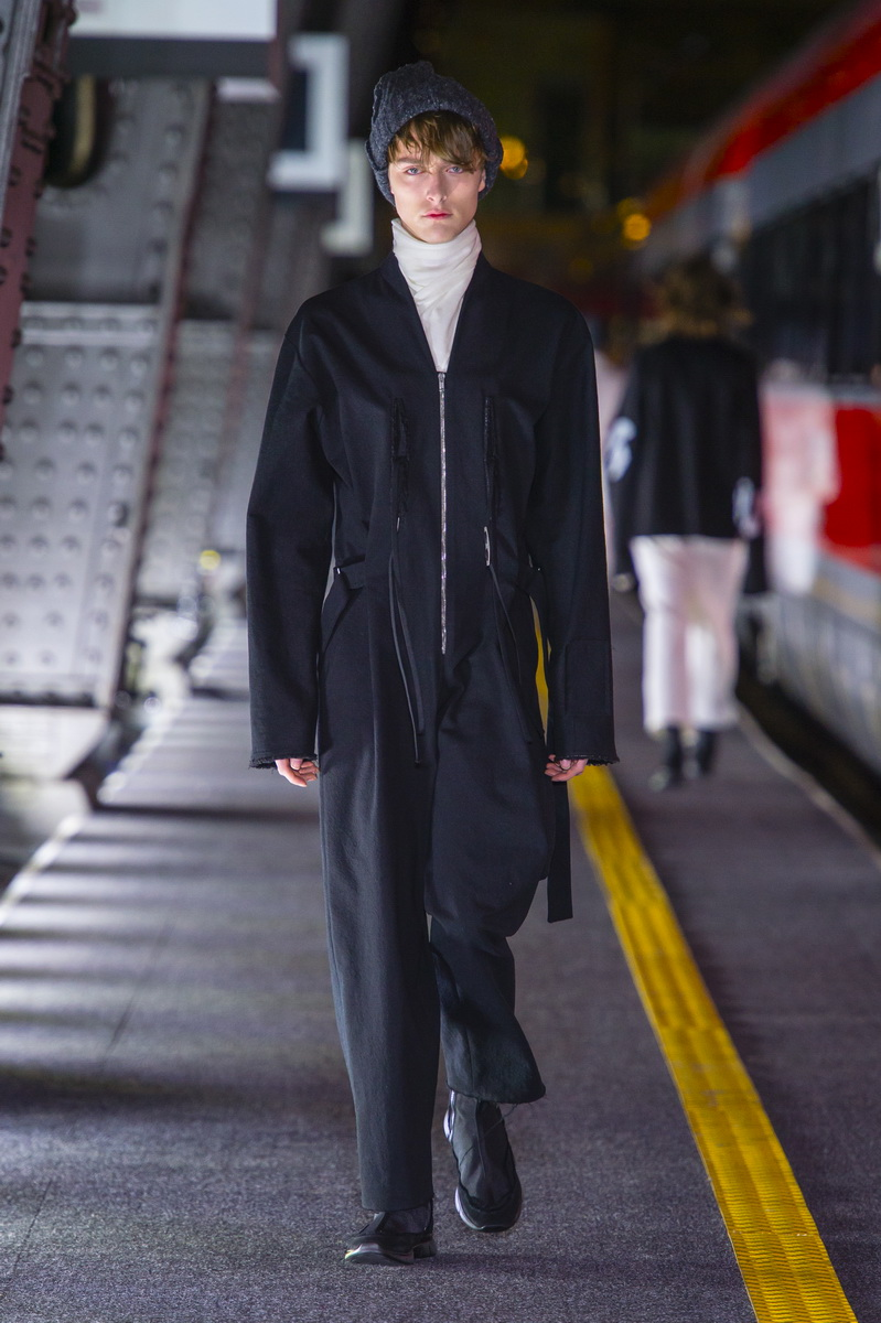 DAMIR DOMA - Fall Winter 2016/17